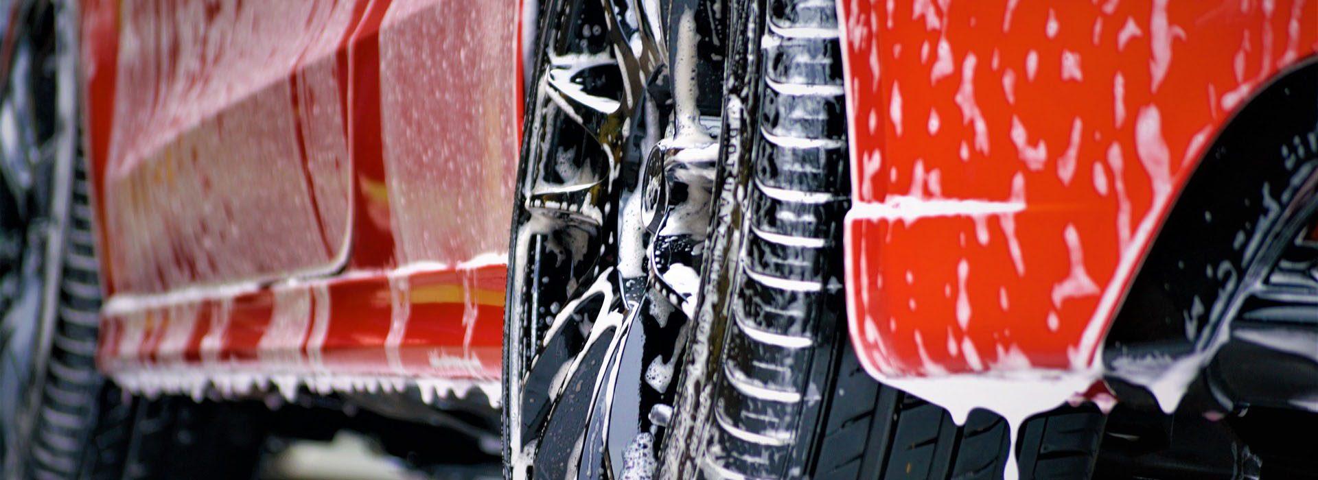 Tiden er inde til vinterklargøring af din vognpark